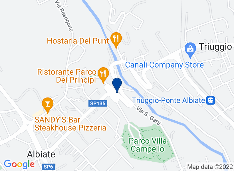 Appartamento Trilocale, ALBIATE