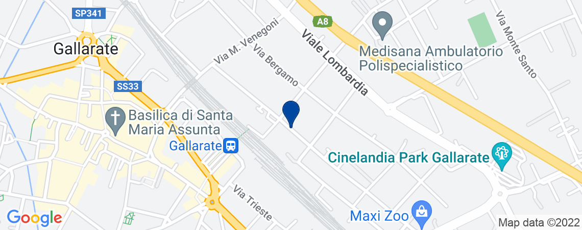 Magazzino, GALLARATE