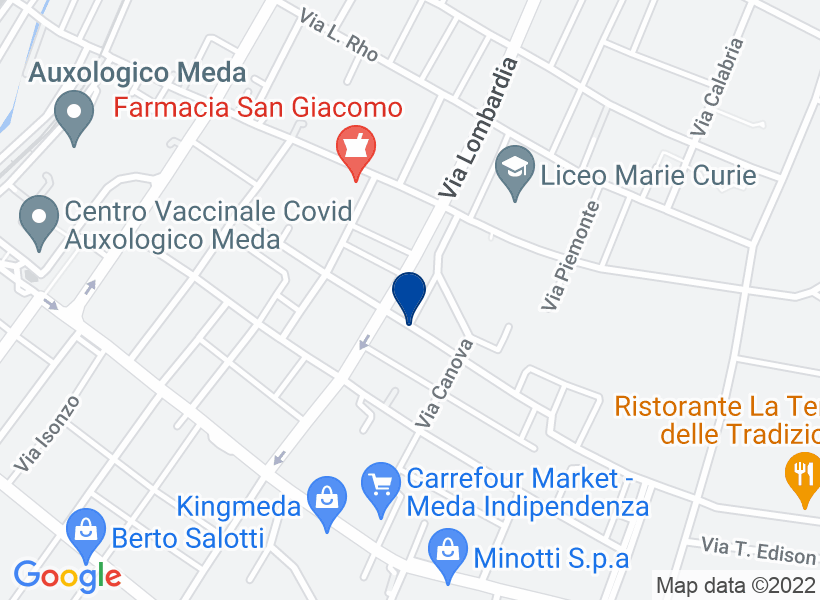 Appartamento Bilocale, MEDA