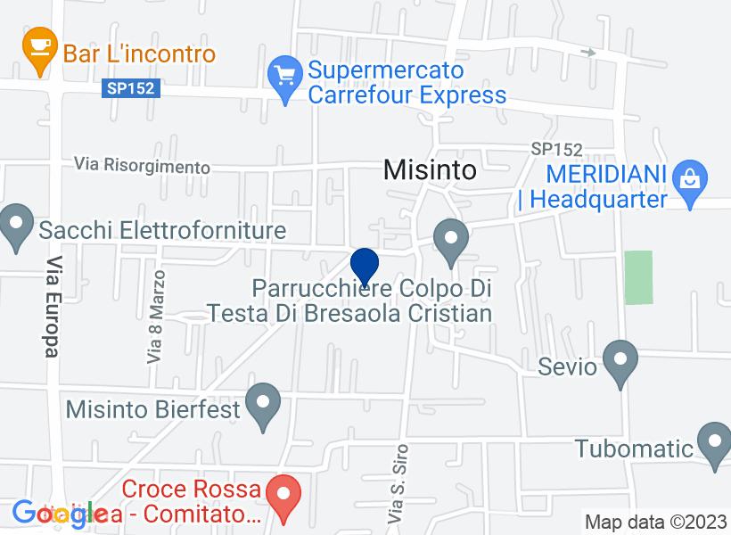 Appartamento, MISINTO