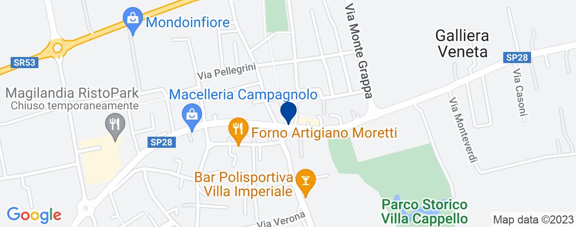 Appartamento 5 o più locali, GALLIERA VENETA