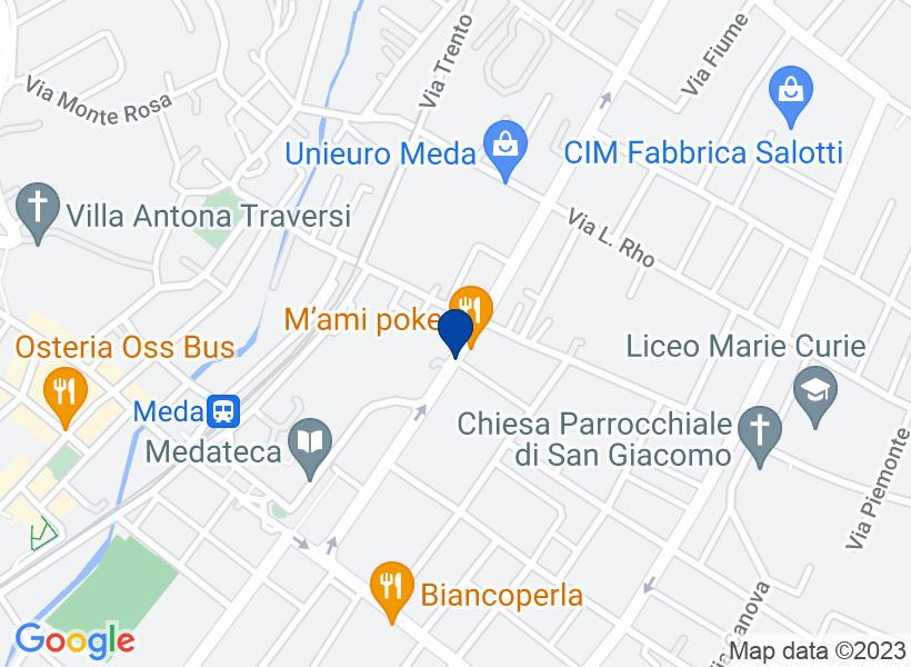 Laboratori per arti e mestieri, MEDA