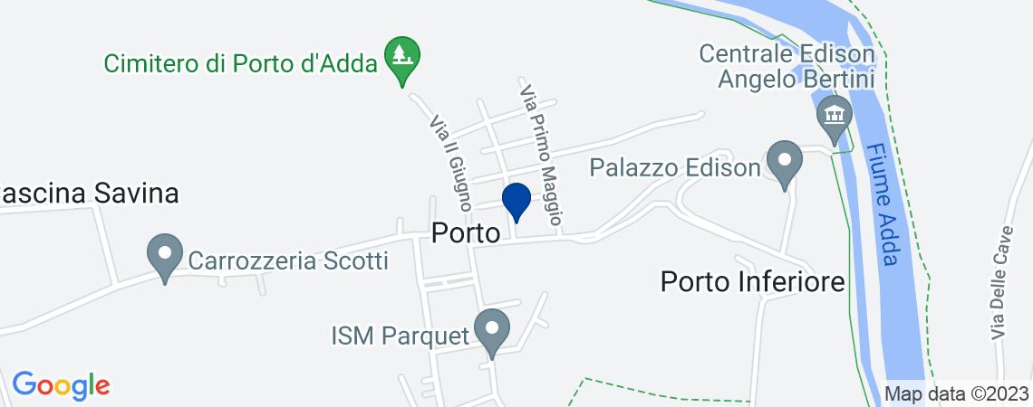 Appartamento Quadrilocale, CORNATE D'ADDA