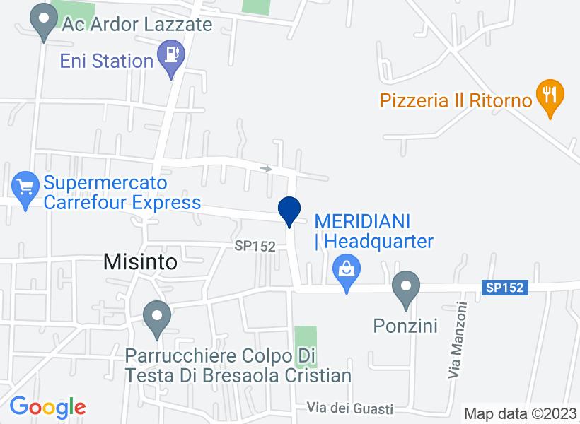 Appartamento 5 o più locali, MISINTO