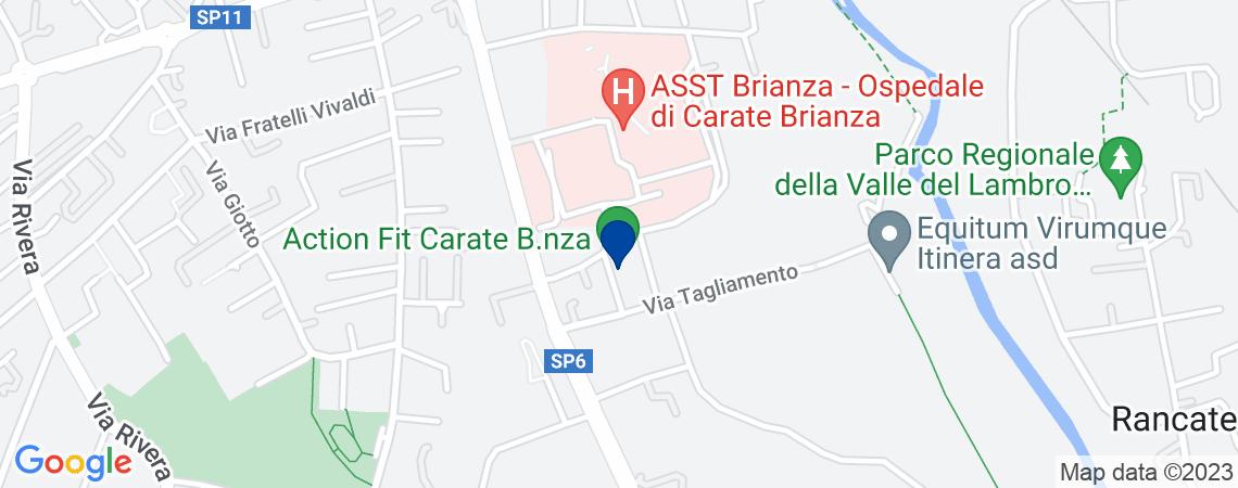 Appartamento, CARATE BRIANZA