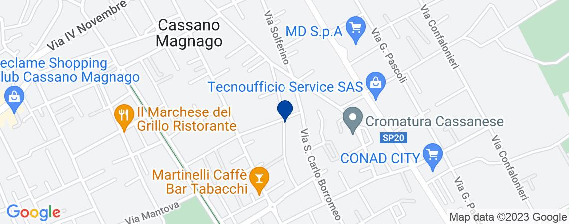 Appartamento, CASSANO MAGNAGO