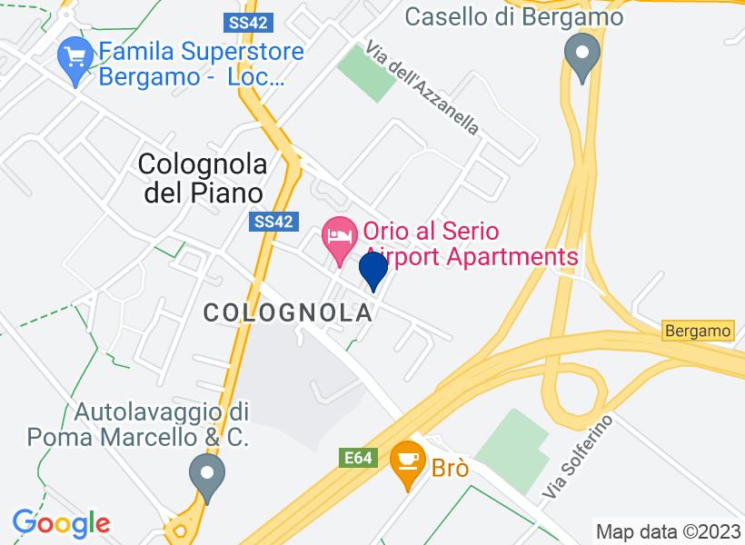 Appartamento Quadrilocale, BERGAMO