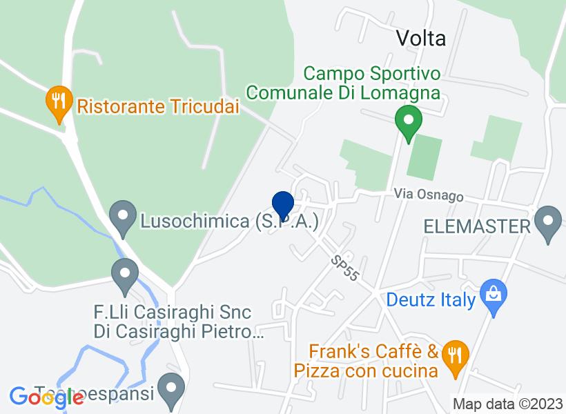 Ufficio, LOMAGNA