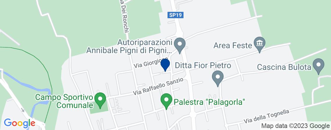 Appartamento, GORLA MAGGIORE