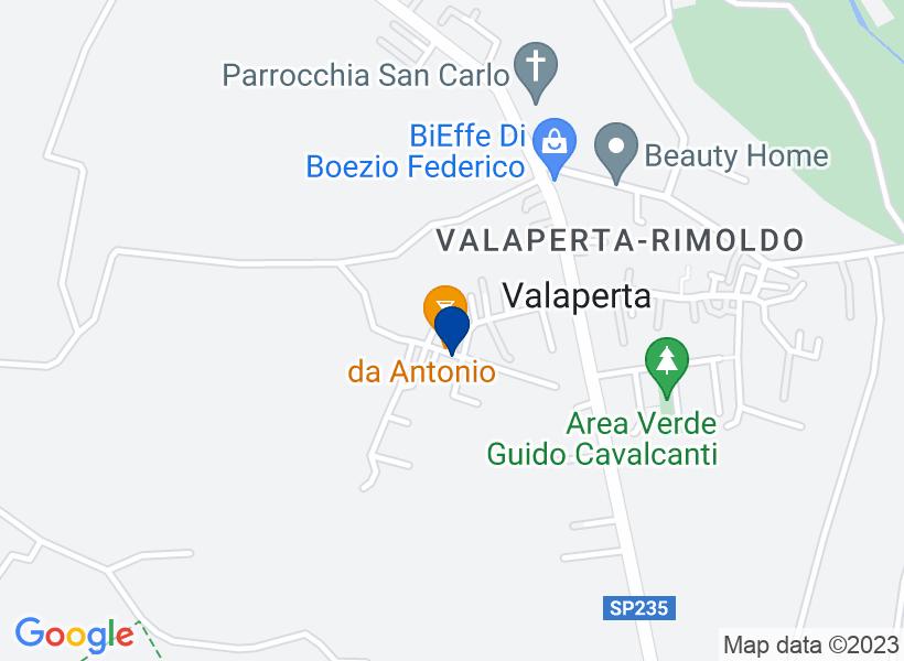 Appartamento, CASATENOVO