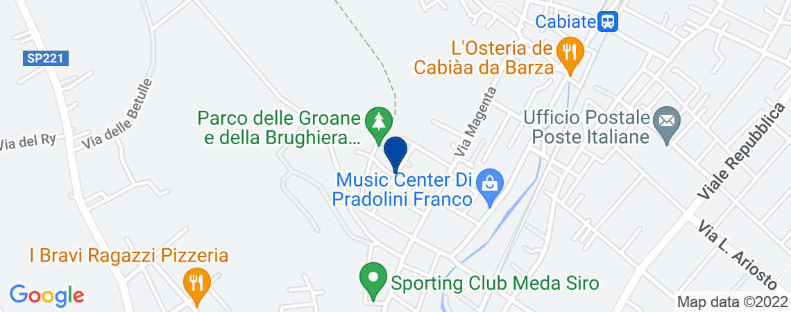 Appartamento Quadrilocale, MEDA