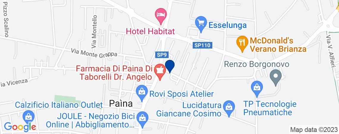 Appartamento Monolocale, GIUSSANO