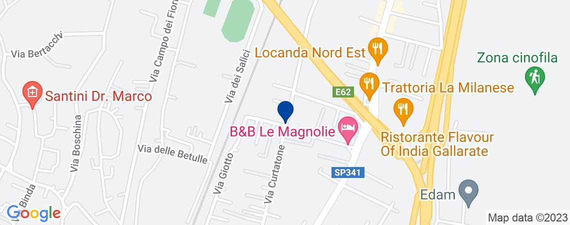 Appartamento Bilocale, GALLARATE