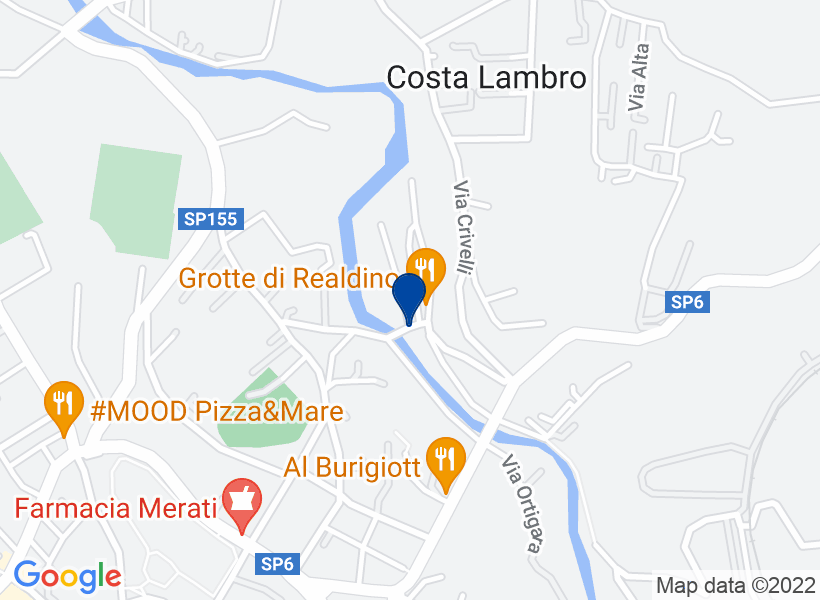 Appartamento Trilocale, CARATE BRIANZA