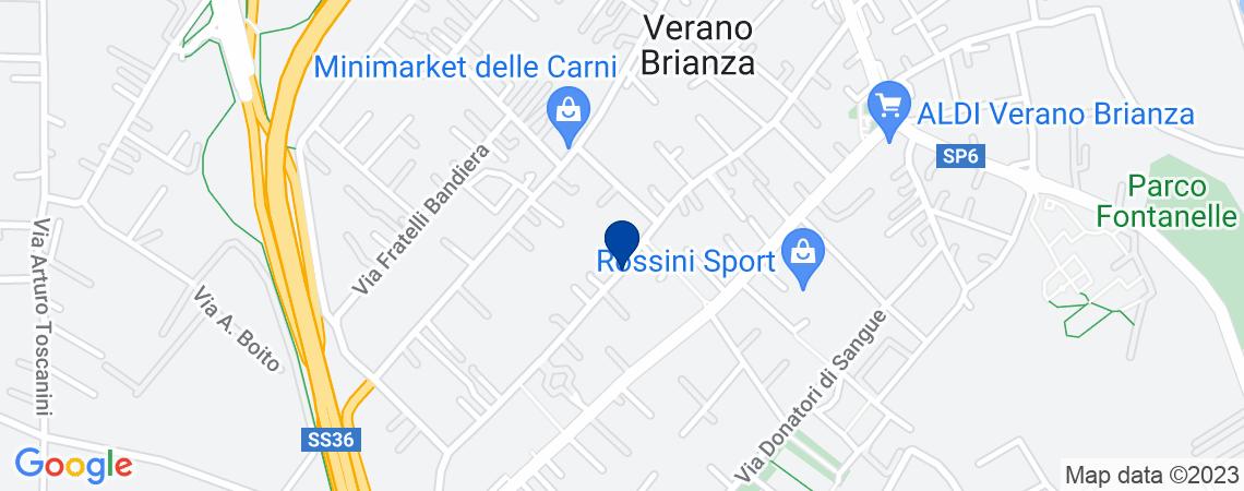 Garage, autorimessa, VERANO BRIANZA