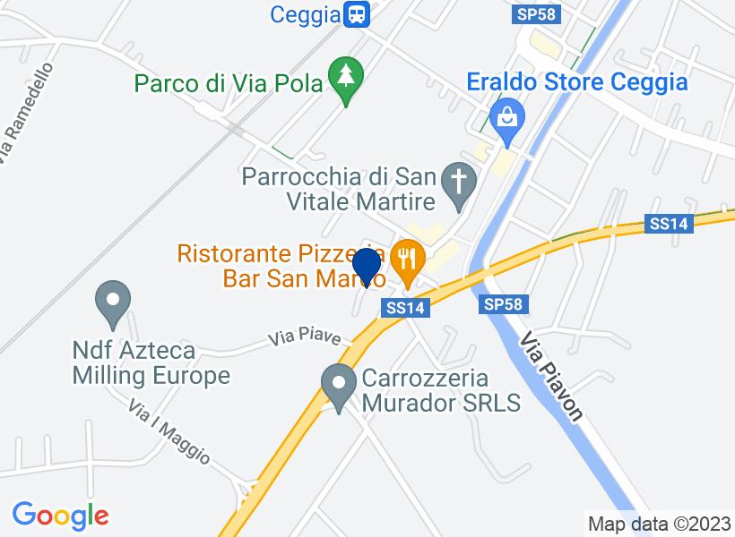 Appartamento Trilocale, CEGGIA