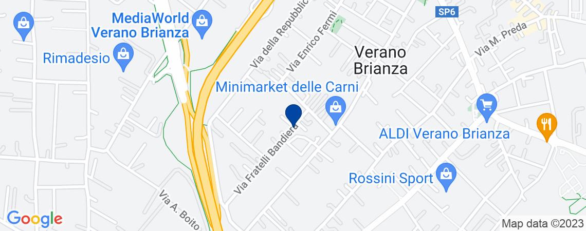 Appartamento 5 o più locali, VERANO BRIANZA