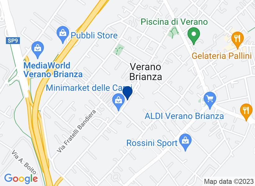 Appartamento, VERANO BRIANZA