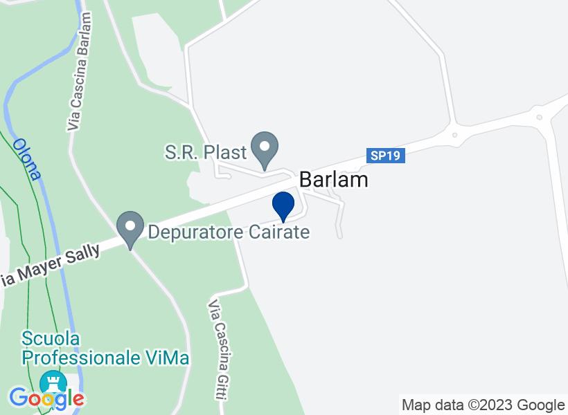 Appartamento, CAIRATE