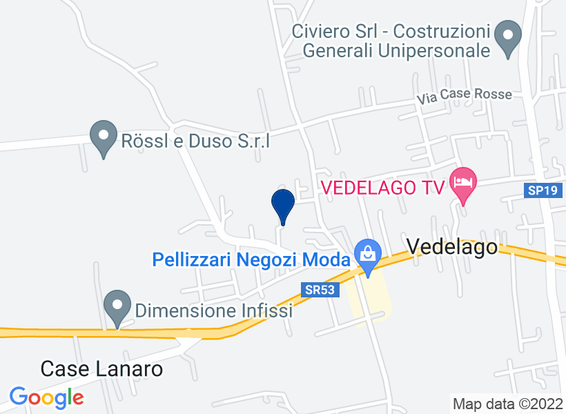 Appartamento, VEDELAGO