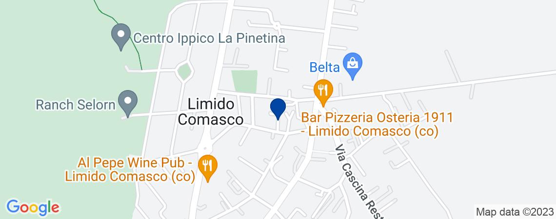 Appartamento Bilocale, LIMIDO COMASCO