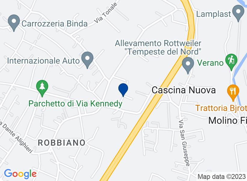 Opificio industriale, VERANO BRIANZA