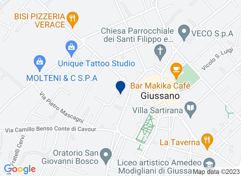 Appartamento, GIUSSANO