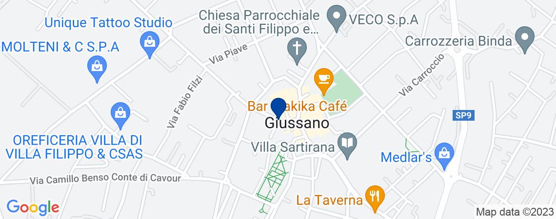 Appartamento 5 o più locali, GIUSSANO