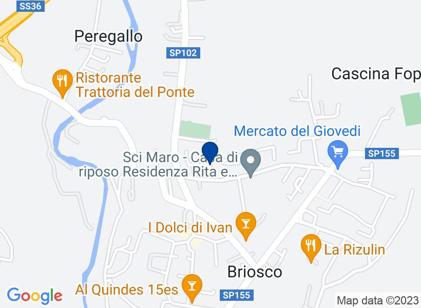 Appartamento, BRIOSCO