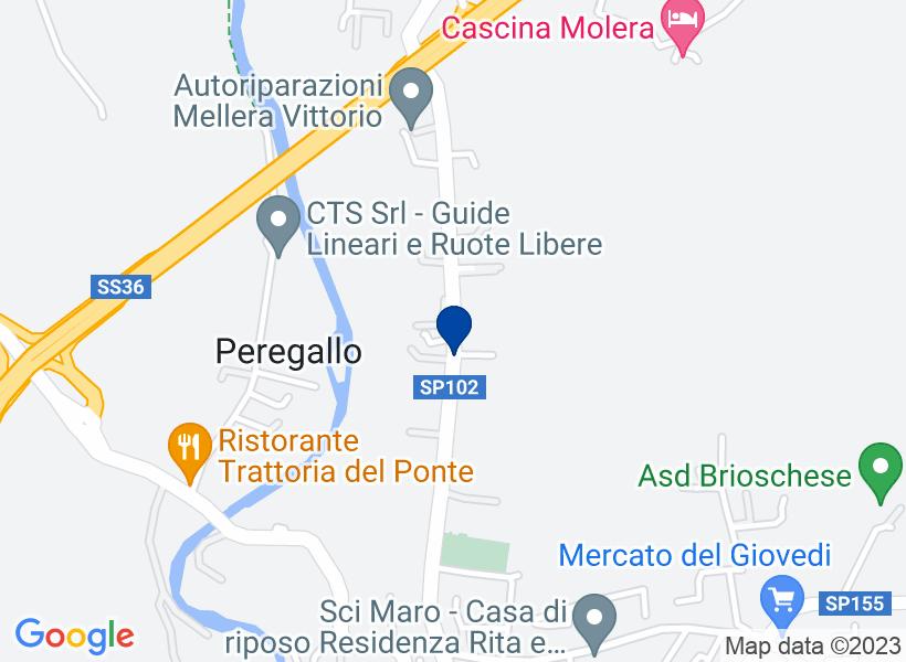 Appartamento Bilocale, BRIOSCO
