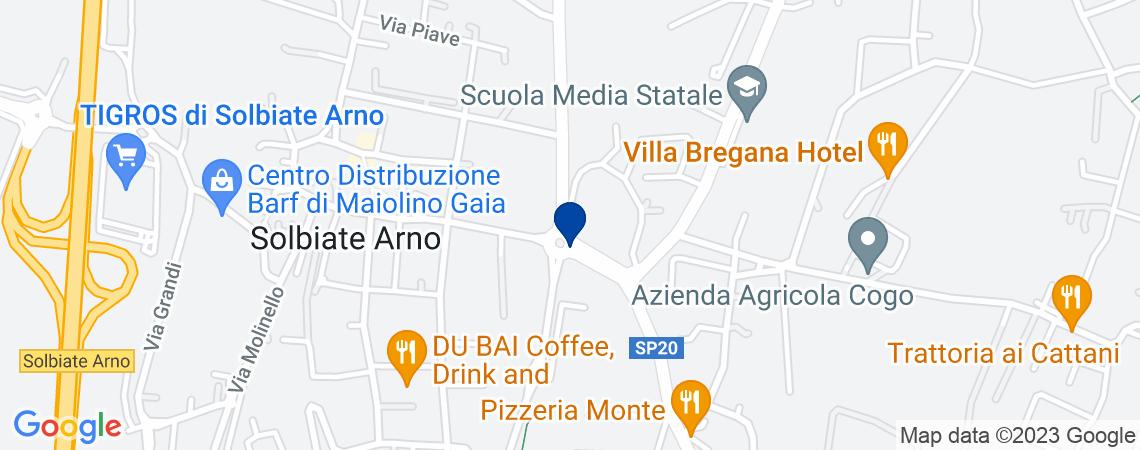 Appartamento, SOLBIATE ARNO