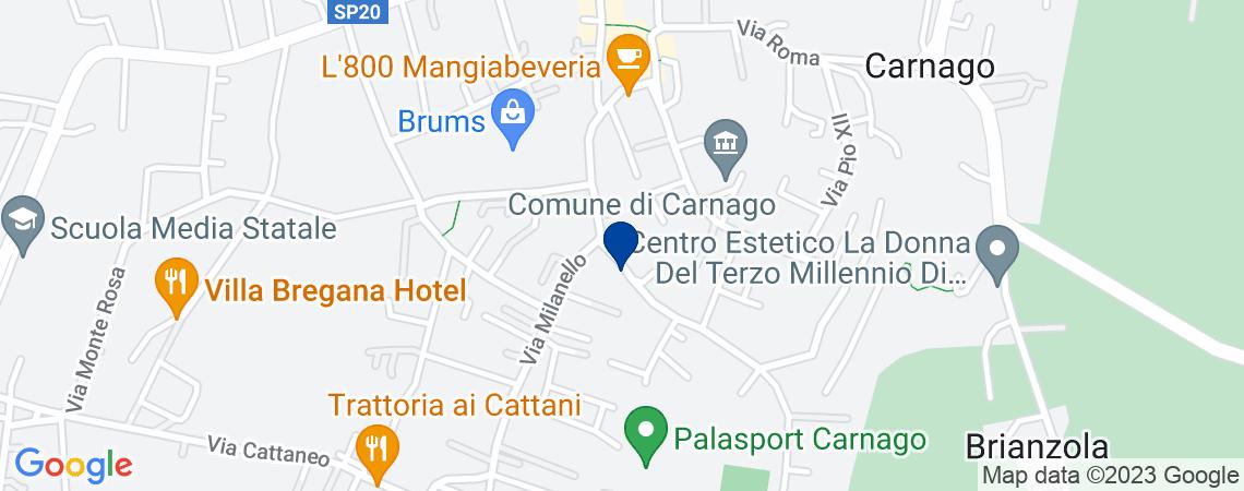 Laboratori per arti e mestieri, CARNAGO
