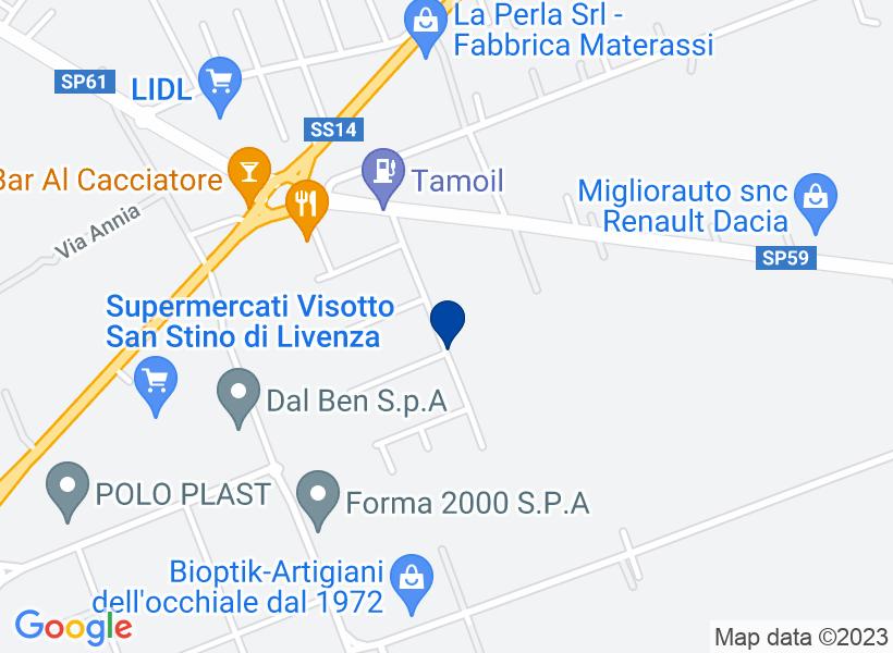 Villetta, provincia di VENEZIA