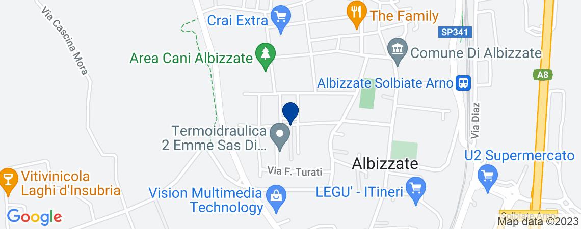 Appartamento, ALBIZZATE