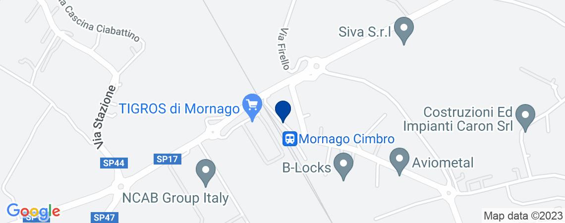 Appartamento, MORNAGO