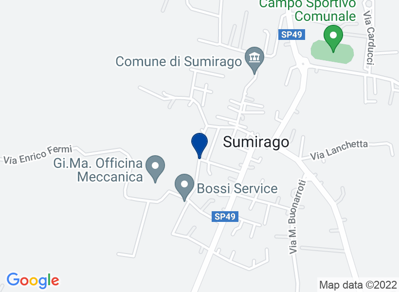 Appartamento, SUMIRAGO