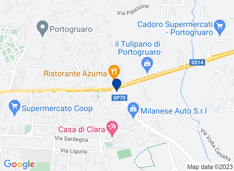 Appartamento 5 o più locali, PORTOGRUARO