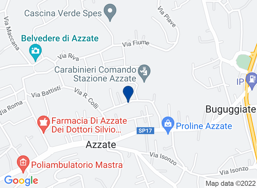 Appartamento, AZZATE