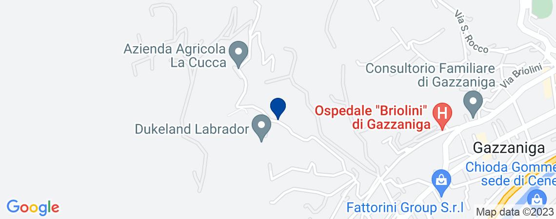 Cantina, GAZZANIGA
