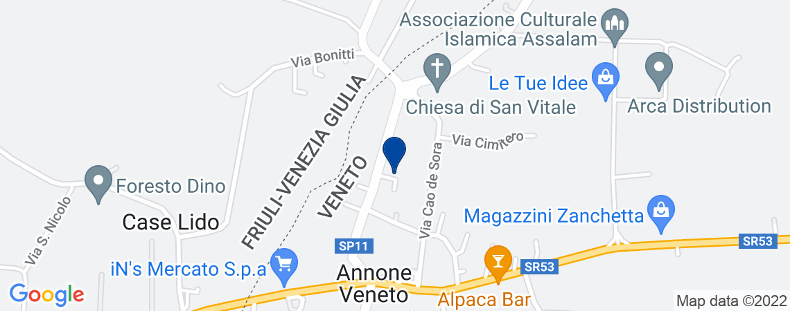 Appartamento 5 o più locali, ANNONE VENETO