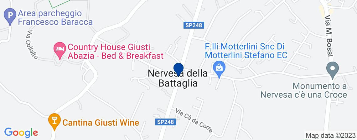 Appartamento, NERVESA DELLA BATTAGLIA