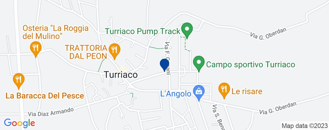Appartamento, TURRIACO