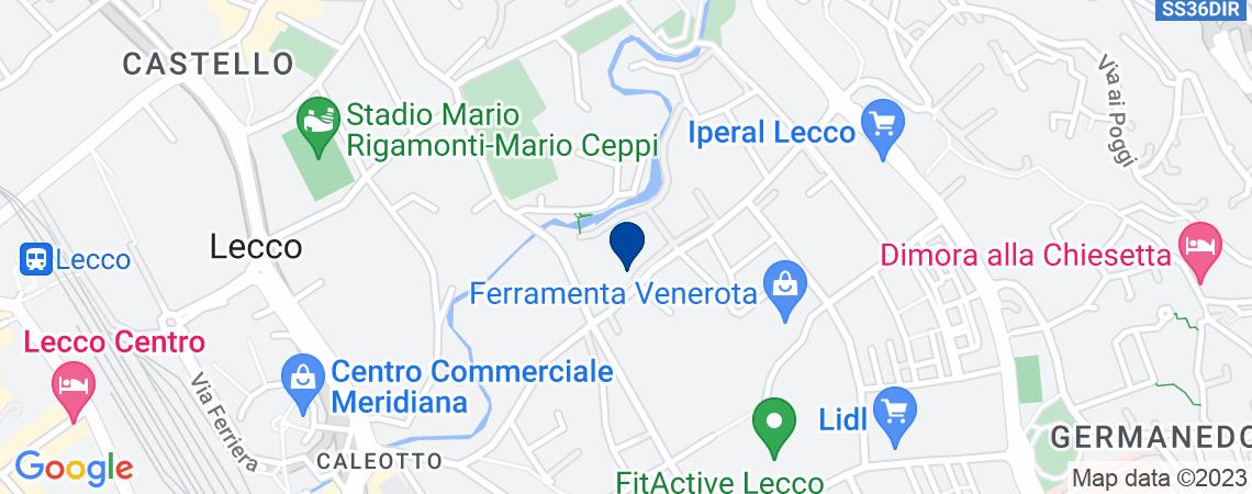 Ufficio, LECCO