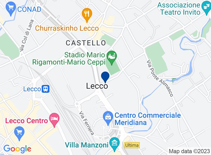 Villa, LECCO