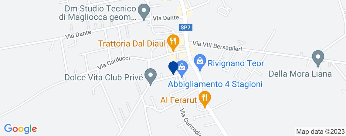 Appartamento, RIVIGNANO