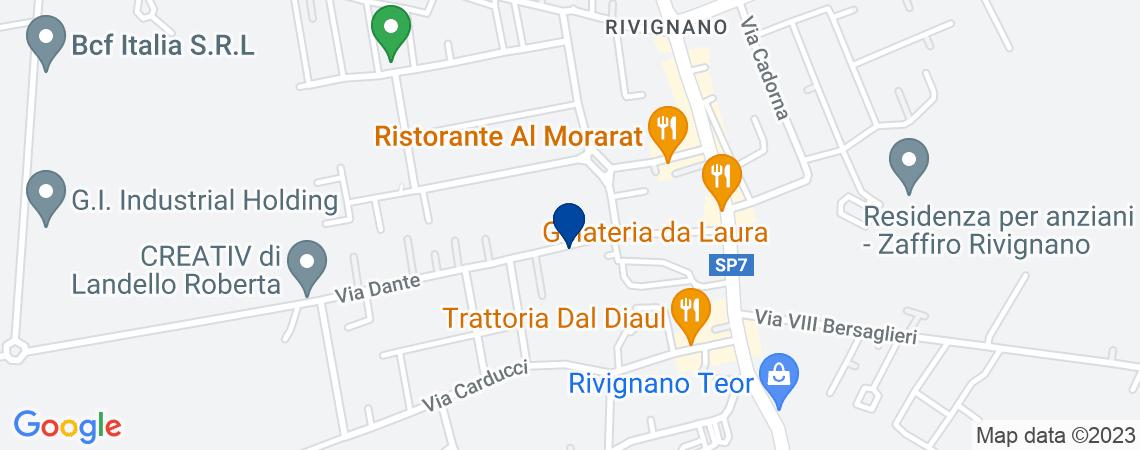 Fabbricato rurale, RIVIGNANO