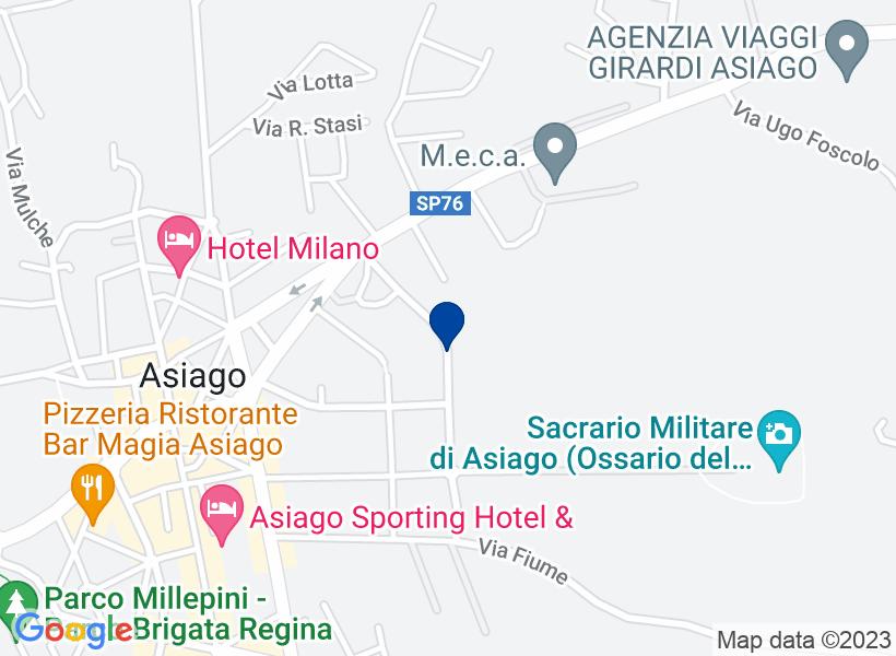 Appartamento, ASIAGO
