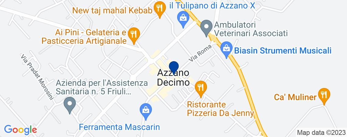 Appartamento 5 o più locali, AZZANO DECIMO