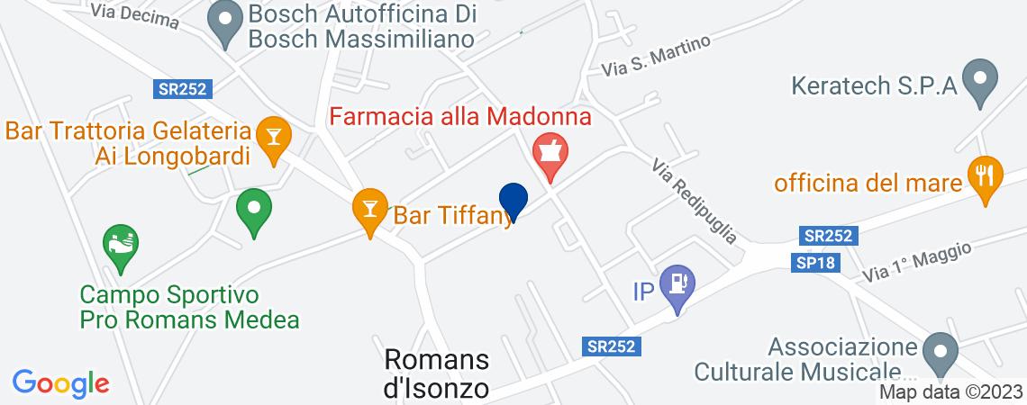 Appartamento, ROMANS D'ISONZO