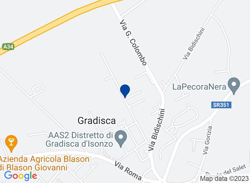 Appartamento, GRADISCA D'ISONZO